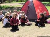 Campamento de 1er grado 35