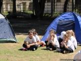 Campamento de 1er grado 38