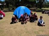 Campamento de 1er grado 40