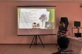 Clase abierta Diagnóstico ambiental del barrio de la escuela 17