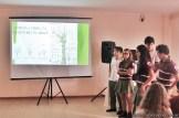 Clase abierta Diagnóstico ambiental del barrio de la escuela 29
