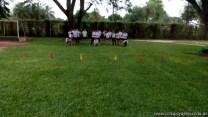 Corrección y afianzamiento de la técnica de carrera 1