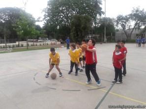 Encuentro deportivo de 4to grado 11
