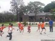 Encuentro deportivo de 4to grado 34