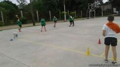 Encuentro deportivo de 4to grado 5