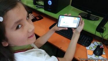 Programando y usando positivamente el celular 10