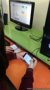 Programando y usando positivamente el celular 16