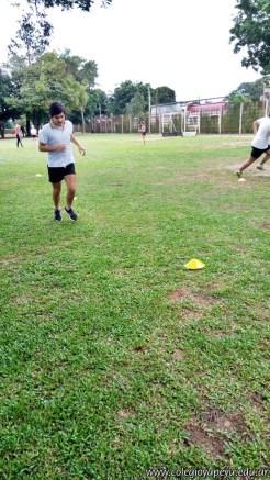 Rugby del ciclo básico 13