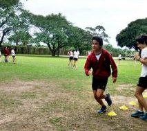 Rugby del ciclo básico 16
