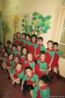 Árbol de la familia señorita Cecilia 25