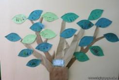 Árbol de la familia señorita Karina 11