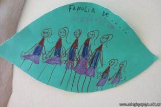 Árbol de la familia señorita Karina 9