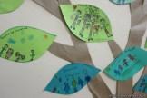 Árbol de la familia señorita Valeria 4