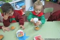 A decorar magdalenas 3