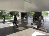 Actividades de Educación Física de Alumnos de Ciclo Orientado 3