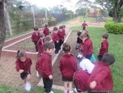 Actividades en el Campo de Alumnos de Sala de 4 años 11