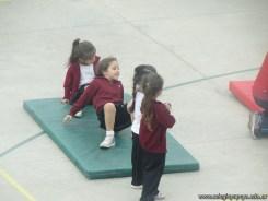 Actividades en el Campo de Alumnos de Sala de 4 años 44
