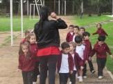 Actividades en el Campo de Alumnos de Sala de 4 años 7
