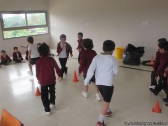 Actividades en el Campo de Alumnos de Sala de 5 años 12