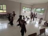 Actividades en el Campo de Alumnos de Sala de 5 años 15
