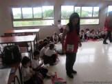 Actividades en el Campo de Alumnos de Sala de 5 años 5