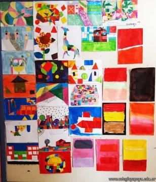 Arte abstracto 11