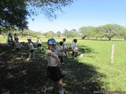 Campamento de 2do grado 111