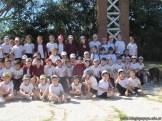 Campamento de 2do grado 37