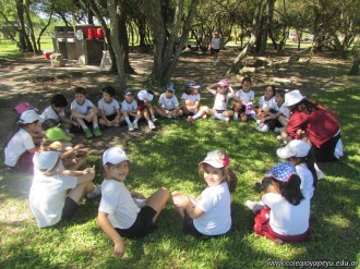 Campamento de 2do grado 65