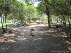 Campamento de 3er grado 33