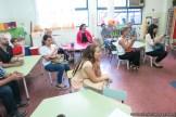Clase abierta de Inglés en sala de 4 años 28