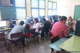 Clase abierta de computación - sala de Silvana 18