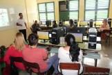 Clase abierta de computación - sala de Silvana 24