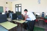 Clase abierta de computación - sala de Silvana 25