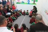 Clase abierta de inglés en sala de 3 años 15