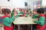 Disfrutamos los juegos realizados en el taller de padres 23
