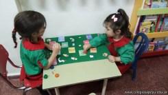 Disfrutamos los juegos realizados en el taller de padres 35