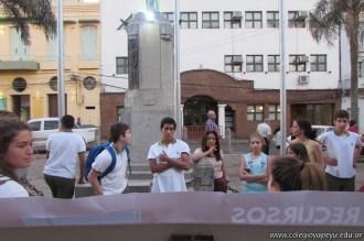 Expo Cruce de los Andes 56