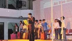 Expo de inglés de 6to grado 13