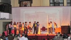 Expo de inglés de 6to grado 14