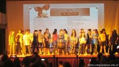 Expo de inglés de 6to grado 44
