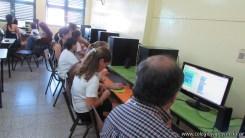 Muestra de Tecnología de 4to grado 1