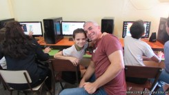 Muestra de Tecnología de 4to grado 14