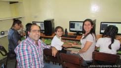 Muestra de Tecnología de 4to grado 17