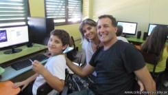 Muestra de Tecnología de 4to grado 32