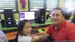 Muestra de Tecnología de 4to grado 33