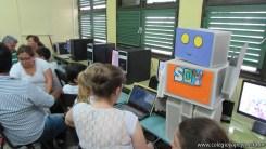 Muestra de Tecnología de 5to grado 26