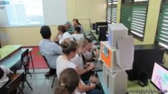 Muestra de Tecnología de 5to grado 27