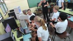 Muestra de Tecnología de 5to grado 29
