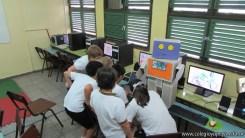 Muestra de Tecnología de 5to grado 30